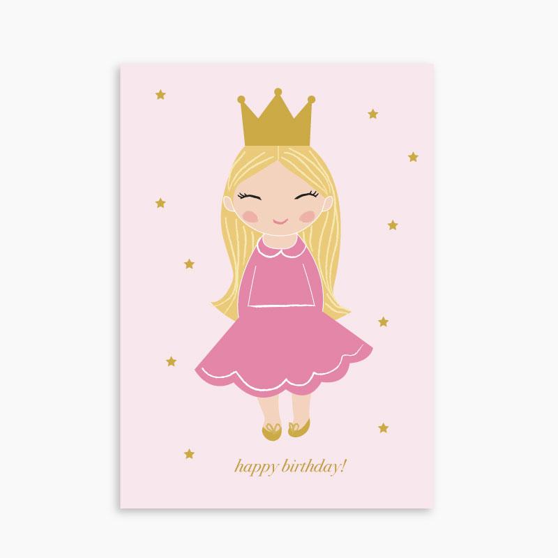 lot carte anniversaire princesse invitation bruxelles. Black Bedroom Furniture Sets. Home Design Ideas